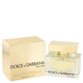 Dolce And Gabbana-The One EDP 50ml