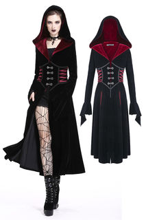 Womens Gothic Jackets