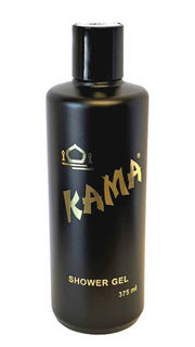 Kama Shower Gel 375ml